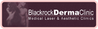 derma clinic blackrock logo design sample