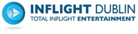 inflight dublin logo design sample 200