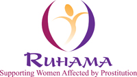 sample of ruhama logo design